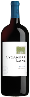 Sycamore Lane Merlot 1.50l - Case of 6